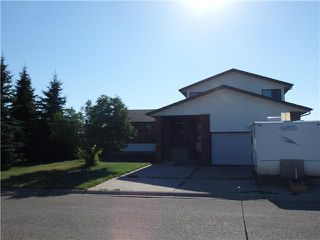 Photo 1: 1318 Murdoch Street: Crossfield Residential Detached Single Family for sale : MLS®# C3629322