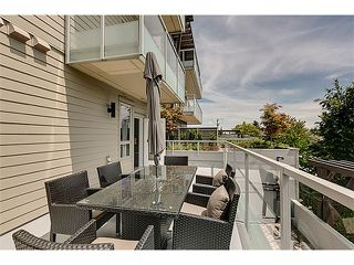 """Photo 12: 208 6011 NO 1 Road in Richmond: Terra Nova Condo for sale in """"Terra West Square"""" : MLS®# V1080371"""