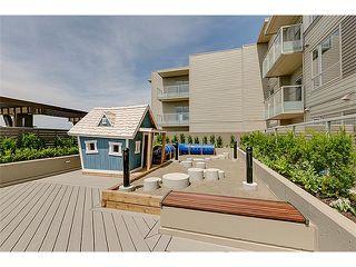 """Photo 13: 208 6011 NO 1 Road in Richmond: Terra Nova Condo for sale in """"Terra West Square"""" : MLS®# V1080371"""