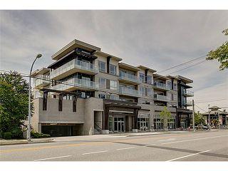 """Photo 1: 208 6011 NO 1 Road in Richmond: Terra Nova Condo for sale in """"Terra West Square"""" : MLS®# V1080371"""