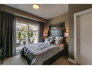 """Photo 7: 208 6011 NO 1 Road in Richmond: Terra Nova Condo for sale in """"Terra West Square"""" : MLS®# V1080371"""