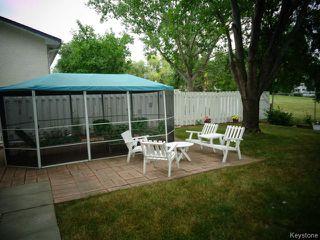 Photo 2: 99 UPLANDS Crescent in WINNIPEG: Westwood / Crestview Residential for sale (West Winnipeg)  : MLS®# 1420377