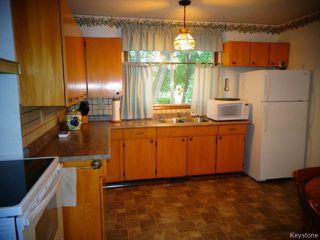 Photo 5: 99 UPLANDS Crescent in WINNIPEG: Westwood / Crestview Residential for sale (West Winnipeg)  : MLS®# 1420377