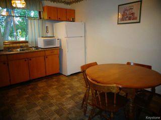 Photo 3: 99 UPLANDS Crescent in WINNIPEG: Westwood / Crestview Residential for sale (West Winnipeg)  : MLS®# 1420377