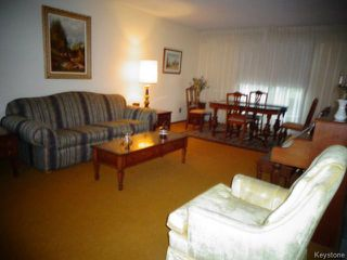 Photo 6: 99 UPLANDS Crescent in WINNIPEG: Westwood / Crestview Residential for sale (West Winnipeg)  : MLS®# 1420377