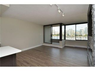 Photo 8: 521 666 LEG IN BOOT Square in Vancouver: False Creek Condo for sale (Vancouver West)  : MLS®# V1081240