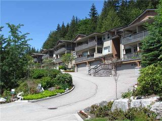 "Photo 2: 15 1026 GLACIER VIEW Drive in Squamish: Garibaldi Highlands Townhouse for sale in ""SEASONVIEW"" : MLS®# V1081558"