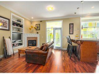 Photo 11: # 44 14655 32ND AV in Surrey: Elgin Chantrell Condo for sale (South Surrey White Rock)  : MLS®# F1412963