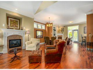 Photo 3: # 44 14655 32ND AV in Surrey: Elgin Chantrell Condo for sale (South Surrey White Rock)  : MLS®# F1412963