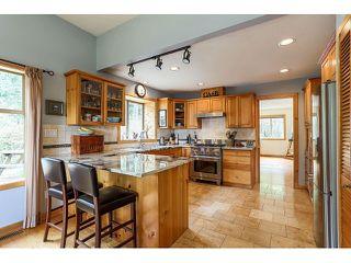 Photo 7: 26177 126th St. in Maple Ridge: Whispering Hills House for sale : MLS®# V1113864