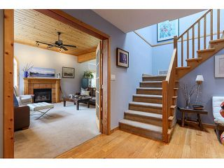 Photo 2: 26177 126th St. in Maple Ridge: Whispering Hills House for sale : MLS®# V1113864