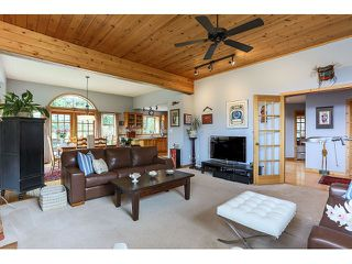 Photo 5: 26177 126th St. in Maple Ridge: Whispering Hills House for sale : MLS®# V1113864