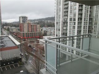 Photo 1: # 1501 3008 GLEN DR in Coquitlam: North Coquitlam Condo for sale : MLS®# V1108376