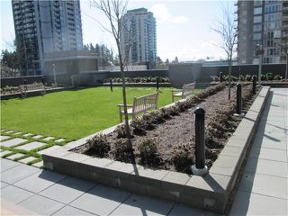 Photo 12: # 1501 3008 GLEN DR in Coquitlam: North Coquitlam Condo for sale : MLS®# V1108376