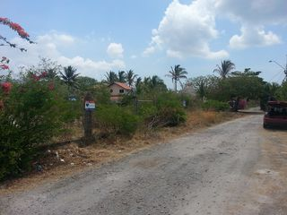 Photo 3: Playa Malibu, Nueva Gorgona - Single large lot with beach access!
