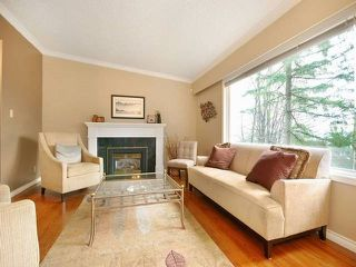 Photo 2: 344 SEAFORTH CRESCENT in Coquitlam: Central Coquitlam House for sale : MLS®# R2025989