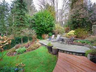 Photo 14: 344 SEAFORTH CRESCENT in Coquitlam: Central Coquitlam House for sale : MLS®# R2025989