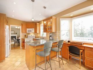 Photo 6: 344 SEAFORTH CRESCENT in Coquitlam: Central Coquitlam House for sale : MLS®# R2025989