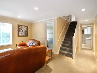 Photo 15: 344 SEAFORTH CRESCENT in Coquitlam: Central Coquitlam House for sale : MLS®# R2025989