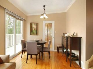 Photo 4: 344 SEAFORTH CRESCENT in Coquitlam: Central Coquitlam House for sale : MLS®# R2025989