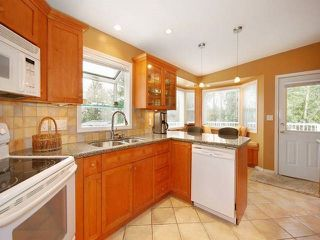 Photo 5: 344 SEAFORTH CRESCENT in Coquitlam: Central Coquitlam House for sale : MLS®# R2025989