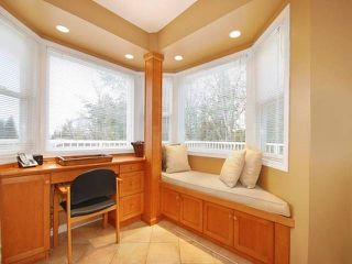 Photo 7: 344 SEAFORTH CRESCENT in Coquitlam: Central Coquitlam House for sale : MLS®# R2025989