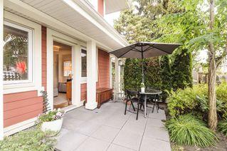 Photo 17: 24 345 E 33RD AVENUE in Vancouver: Main Condo for sale (Vancouver East)  : MLS®# R2072186