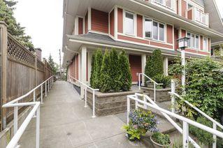 Photo 19: 24 345 E 33RD AVENUE in Vancouver: Main Condo for sale (Vancouver East)  : MLS®# R2072186