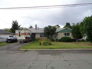 Photo 1: 646 Regina Avenue in Kamloops: North Shore House for sale : MLS®# 135313