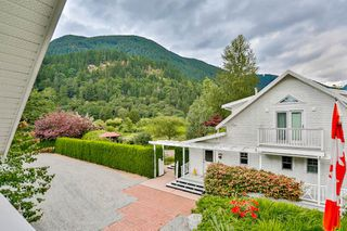 Photo 16: 37281 HAWKINS PICKLE ROAD in Mission: Dewdney Deroche House for sale : MLS®# R2079544