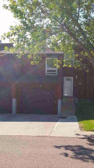 Photo 2: 92 Lorelei CL NW in Edmonton: Zone 27 Townhouse for sale : MLS®# E4027246