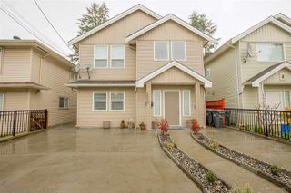 Photo 1: 1577 PRAIRIE AVENUE in Port Coquitlam: Glenwood PQ House for sale : MLS®# R2151881