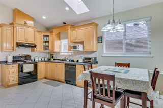 Photo 6: 1577 PRAIRIE AVENUE in Port Coquitlam: Glenwood PQ House for sale : MLS®# R2151881