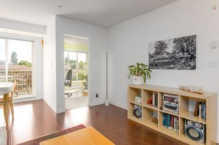 Photo 6: 303 702 E KING EDWARD AVENUE in Vancouver: Fraser VE Condo for sale (Vancouver East)  : MLS®# R2301873