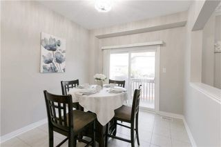 Photo 8: 424 Spring Blossom Cres in Oakville: Iroquois Ridge North Freehold for sale : MLS®# W4228081