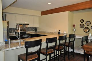 Photo 4: 32 6125 EAGLE DRIVE in Whistler: Whistler Cay Heights Townhouse for sale : MLS®# R2341108