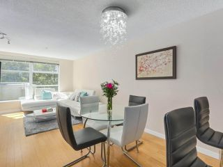 Photo 7: 218 2768 CRANBERRY DRIVE in Vancouver: Kitsilano Condo for sale (Vancouver West)  : MLS®# R2298896