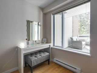 Photo 11: 218 2768 CRANBERRY DRIVE in Vancouver: Kitsilano Condo for sale (Vancouver West)  : MLS®# R2298896