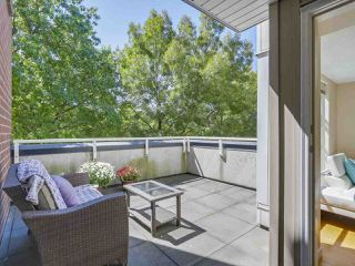 Photo 14: 218 2768 CRANBERRY DRIVE in Vancouver: Kitsilano Condo for sale (Vancouver West)  : MLS®# R2298896