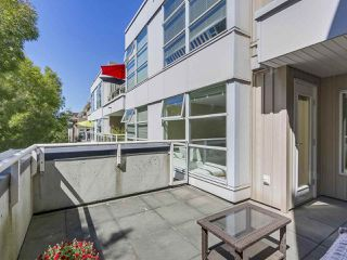 Photo 15: 218 2768 CRANBERRY DRIVE in Vancouver: Kitsilano Condo for sale (Vancouver West)  : MLS®# R2298896