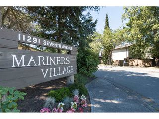 Photo 2: 24 11291 7TH AVENUE in Richmond: Steveston Village House for sale : MLS®# R2290003