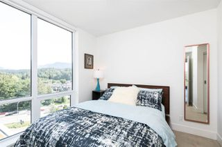 Photo 12: 1208 1550 FERN STREET in North Vancouver: Lynnmour Condo for sale : MLS®# R2304740