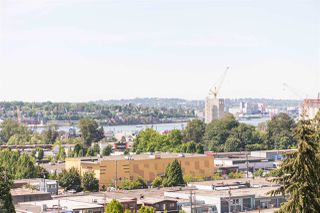 Photo 19: 1208 1550 FERN STREET in North Vancouver: Lynnmour Condo for sale : MLS®# R2304740