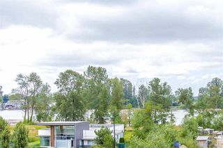 Photo 4: R + R - 405 3289 Riverwalk Avenue, Vancouver BC