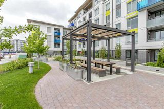 Photo 3: R + R - 405 3289 Riverwalk Avenue, Vancouver BC