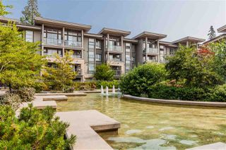 Main Photo: 106 9319 UNIVERSITY CRESCENT in Burnaby: Simon Fraser Univer. Condo for sale (Burnaby North)  : MLS®# R2296593