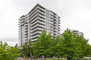 "Photo 2: 1201 155 W 1ST Street in North Vancouver: Lower Lonsdale Condo for sale in ""TIME"" : MLS®# R2388200"