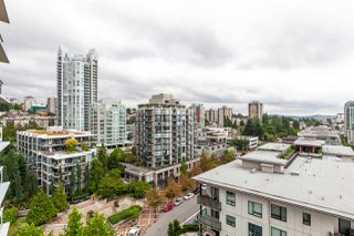 "Photo 15: 1201 155 W 1ST Street in North Vancouver: Lower Lonsdale Condo for sale in ""TIME"" : MLS®# R2388200"