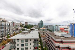 "Photo 14: 1201 155 W 1ST Street in North Vancouver: Lower Lonsdale Condo for sale in ""TIME"" : MLS®# R2388200"