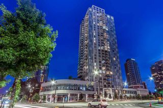 "Main Photo: 1103 13398 104 Avenue in Surrey: Whalley Condo for sale in ""UNIVERSITY DISTRICT - ALUMNI"" (North Surrey)  : MLS®# R2396482"